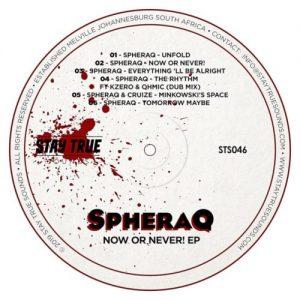 SpheraQ – Everything 'll Be Alright