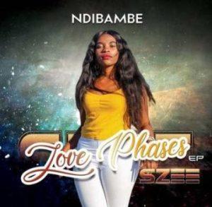 Szee – Ndibambe [MP3]