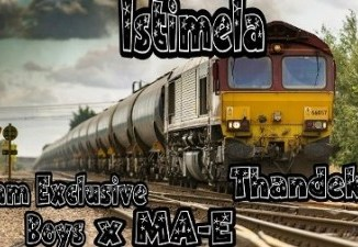Team Exclusive Boys, MA-E & Thandeka – Istimela (Vocal Mix)