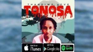 Thandiwe Love – Tonosa