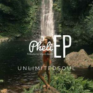 Unlimited Soul – Knock Knock