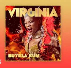 Virginia (Idols SA) – Buyela kum