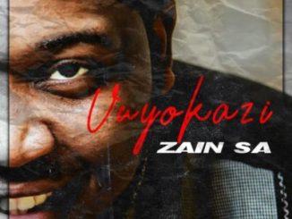 Zain SA – Kude