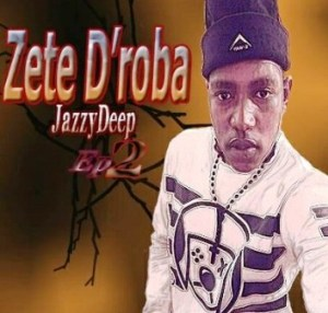 Zete D'roba – Omitsa Mang (Jazzy Deep Vocal Mix) Ft. Brian Born 2 Rock