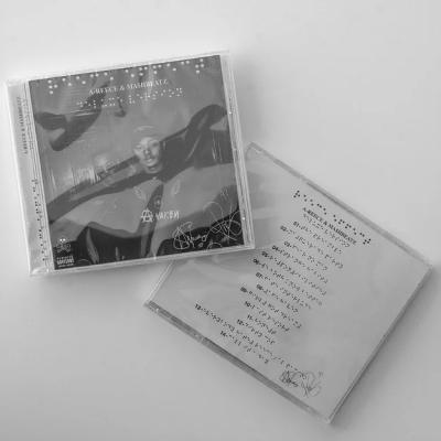 A-Reece Reece Effect (Deluxe) Album