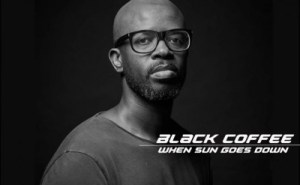 Black Coffee – When Sun Goes Down mix