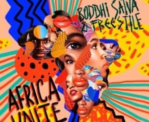 Boddhi SBoddhi Satva & Freestyle – Africa Unite (Ancestrumental Dub)atva & Freestyle – Africa Unite (Ancestrumental Dub)