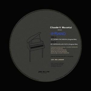 Claude-9 Morupisi – Di-Piano