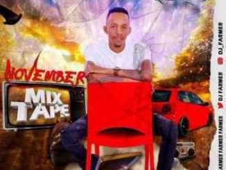 DJ Farmer – Let The Music Do The Talking (November Mix)