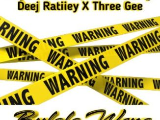 Deej Nikita Dee, Toxicated Keys, Deej Ratiiey & Three Gee – Bulala Wena (Ghetto Bass)