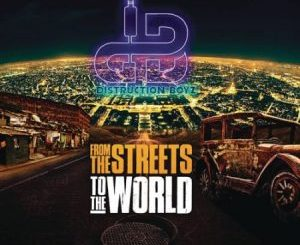 Distruction Boyz – Press Play (feat. K Dot) Mp3 Download