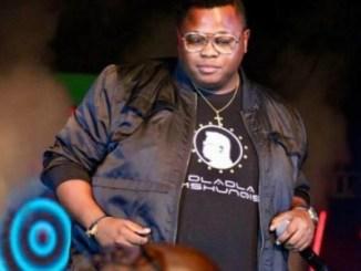 Dladla Mshunqisi – Naba Laba Labantu (Snippet)