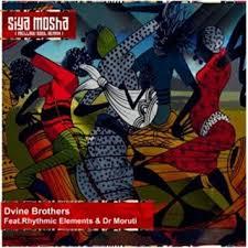 Dvine Brothers Ft Rhythmic Elements & Dr Moruti – Siya Mosha (Mellow Soul Remix)