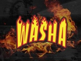 Funky Qla – Washa Ft. Distruction Boyz