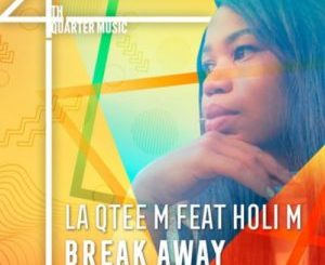Holi M – Break Away (Incl. Remixes)