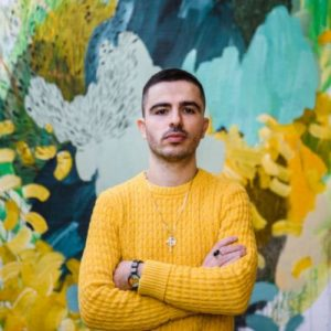 Jullian Gomes – Slow Poison Chart October 2019