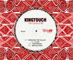 KingTouch – The Genius (Voyage Mix)