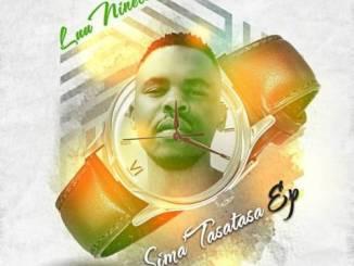 Luu Nineleven – Simatasatasa EP
