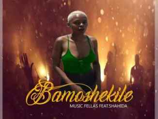 Music Fellas – Bamoshekile Ft. Shahida