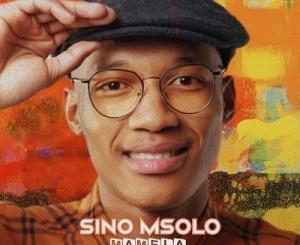 Sino Msolo – Angsakwazi Ukulala