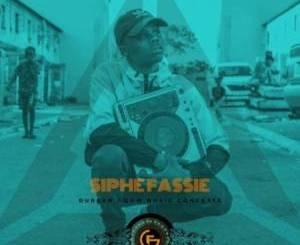 Siphe Fassie – #GqomFridays Mix Vol 136