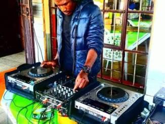 Solomon Switch – Tribute to Laja Birthday Party Mix
