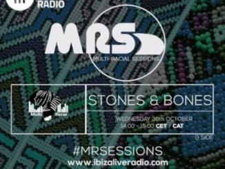 Stones & Bones – ILR Multi Racial Sessions 1019 Mix