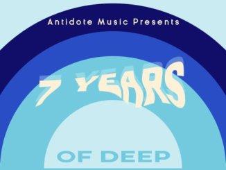 VA – Antidote Music Presents 7 Years Of Deep