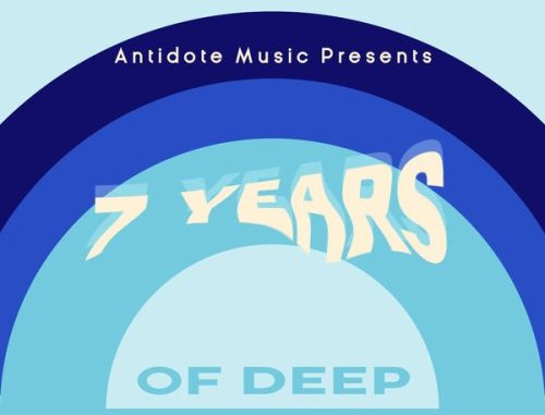 VA – Antidote Music Presents 7 Years Of Deep