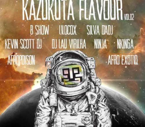 VA – Kazukuta Flavour Vol.02