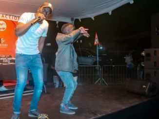 Classic, Kappie & Thaps – Bahamba Nomoya (Vocal Mix) Ft. T-Man Xpress & Pabi