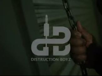 Distruction Boyz – Nevermind (Radio Edit) Ft. Zhao