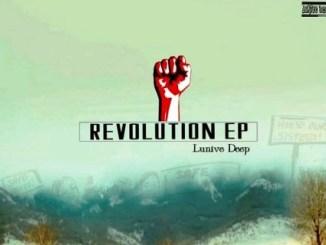 Lunive Deep – Revolution (Angry Bassplay)