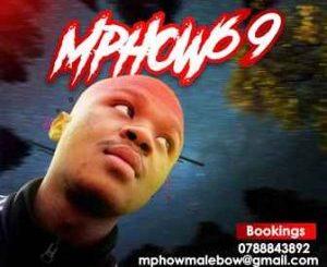 Mphow_69 – Room 6ixty9ine Vol.4 Mix