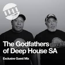 The Godfathers of Deep House SA – Nostalgia Will