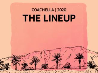 Black Cofffee Back On Coachella 2020 Lineup