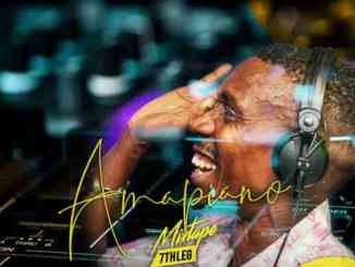 DJ Corry Da Groove – Amapiano Mixtape 7th Leg