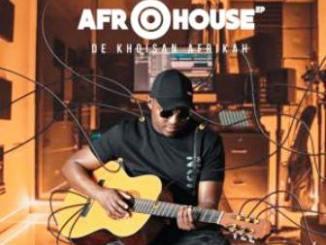 De Khoisan Afrikah – Afro House