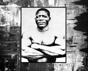 Ivan Afro5 & Fet Scobar – Mandume (Original Mix)