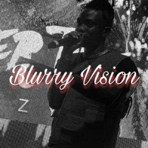 JayHood – Blurry Visions