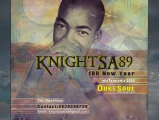 KnightSA89 – 1HR New Year MidTempo Mix (Tribute to DukeSoul)