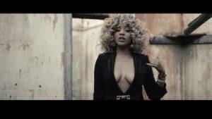 Nadia Nakai Ft. Tshego – More Drugs