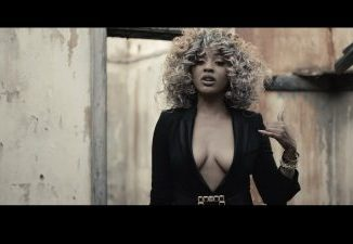 Nadia Nakai Ft. Tshego – More Drugs