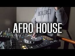 New Level - The Best of Afro House 2019