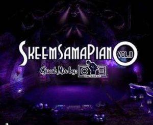 One Movement & Sbu De DeeJay_Mr907 – Skeem Sama Piano Vol 11 Guest Mix