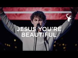 Peyton Allen – Jesus You're Beautiful (I'll Never Look Away)