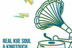 Real Kue Soul & KingTouch – Like It Or Not (Main Mix)