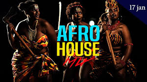 Romeo Makota – Afro House Mix 17 January 2020
