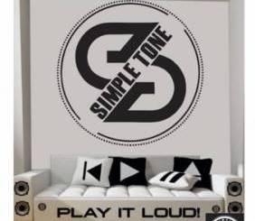 Simple Tone – Festive Feel 2hours Mix