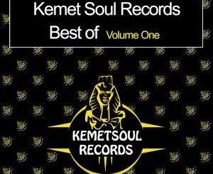 VA – Kemet Soul Records Best Of Volume One